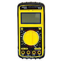 Мультиметр цифровой профи Sigma (4008551)