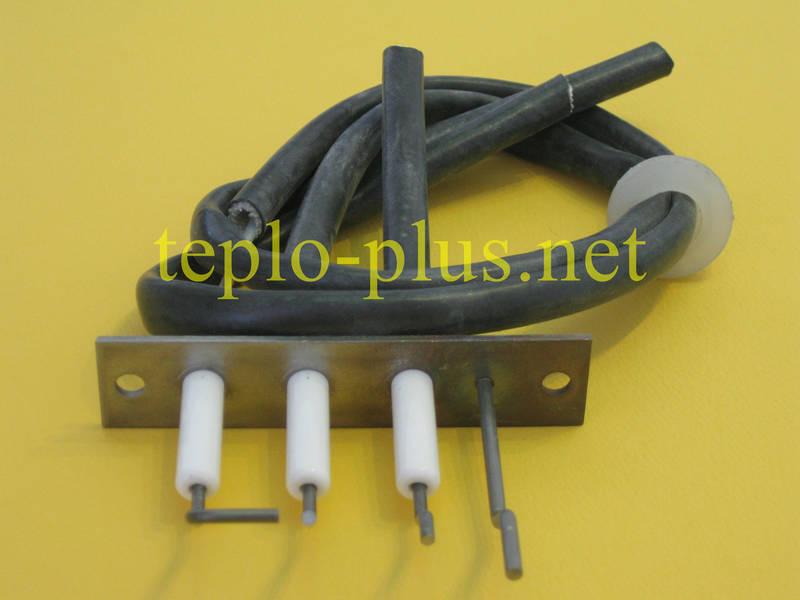 Блок электродов 5108474 (5106893) Potterton Suprima 120, фото 4