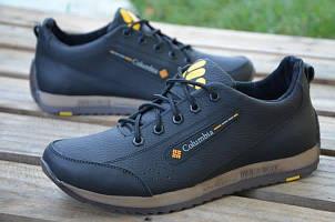 Columbia кроссовки мужские (Реплика)