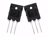 Транзисторы 2SC5200 и 2SA1943 комплект
