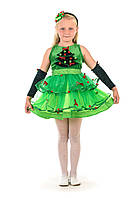Карнавальный костюм для девочки Елочка: заказ, цены в ... - photo#17