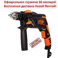 Дрель ударная Днепр-М ДЭУ-900, 900 Вт