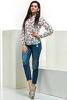 Женская ультрамодная рубашка Вишни