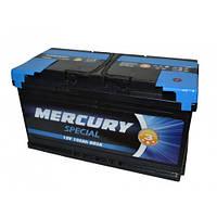 Автомобильный аккумулятор Mercury 6СТ-100 АзE Special