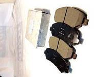 Передние торм. колодки QASHQAI  X-TRAIL* D1060-JD00A