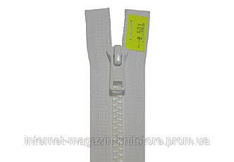 Блискавка пластикова YKK 60см/1бегунок Тип5