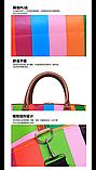 Дорожная сумка стильный для через плечо Ручные сумки только ОПТ, фото 4