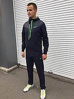 Спортивный костюм Nike трикотаж молодёжная мужская