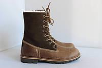 Детские ботинки Stups 34р.