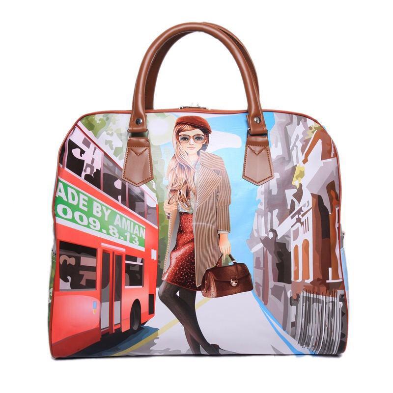 Дорожная сумка стильный для через плечо Ручные сумки только ОПТ