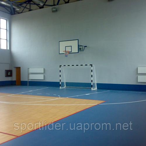 Сетка для ручного мяча - Интернет-магазин СПОРТЛИДЕР +38 (095) 222-32-99 в Киеве