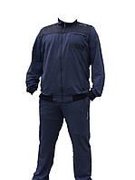 Мужской спортивный костюм большого размера
