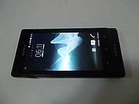 Мобильный телефон Sony ericsson mt27i №3406