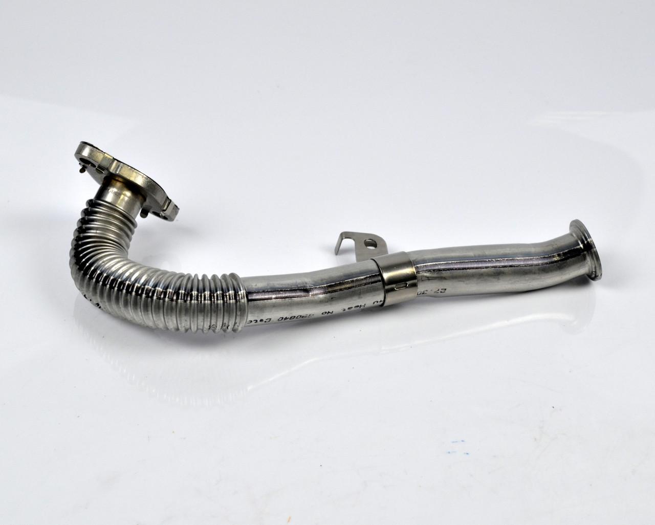 Патрубок газів випускний на Renault Master III 2010->2014 - Renault (Оригінал) — 8200889758