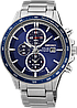Часы Seiko SSC431P1 хронограф SOLAR