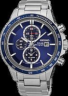 Часы Seiko SSC431P1 хронограф SOLAR    , фото 1
