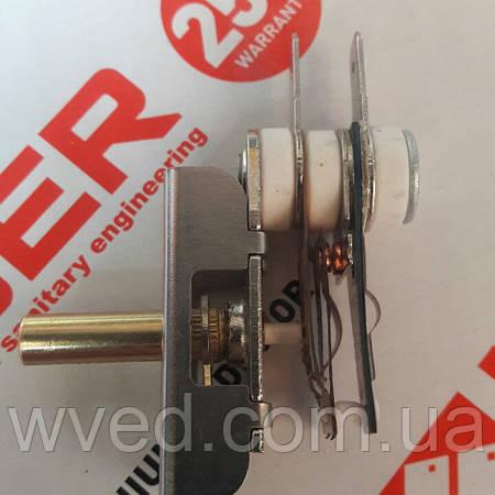 Терморегулятор плавный 16А