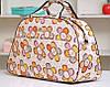 Дорожная сумка /чемоданы(33*54)только ОПТ сумка через плечо