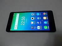 Мобильный телефон Lenovo A6010 №3398