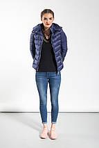 Куртка женская Glo-Story, синий цвет, фото 3