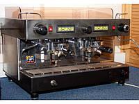 Профессиональная кофемашина Grimac