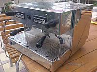 Профессиональная кофемашина Age б/у