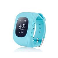 Детские умные часы Q50 с функцией GPS и телефона