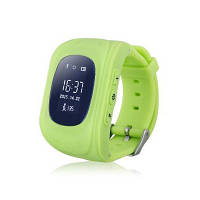 Детские Умные Часы Q50 c GPS, 3 цвета! Высокое качество.
