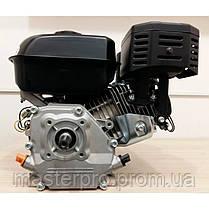 Двигатель бензиновый Weima WM170F-T/20 New, фото 3