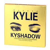 Палетка теней  для век Kylie Kyshadow