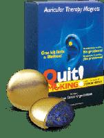 Биомагнит против курения ZERO SMOKE