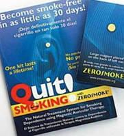 Терапевтический биомагнит от курения ZeroSmoke