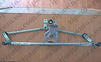 Трапеция дворников (механизм стеклоочистителей) Fiat Doblo (00-09) MAGNETI MARELLI 85423084