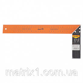 Угольник, 350 мм, металлический// SPARTA
