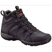 Мужские ботинки Columbia Peakfreak Venture Mid Waterproof Omni-Heat bm3991-010