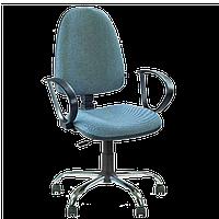 Jupiter chrome (Юпитер хром) кресло офисное для персонала