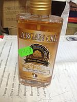 Аргановое масло от Bio argan Oil
