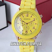 Женские кварцевые наручные часы Geneva M51