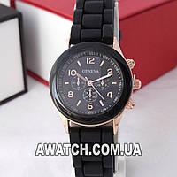 Женские кварцевые наручные часы Geneva M52