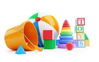 Игрушки детские