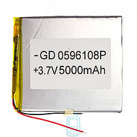 Внутренний Аккумулятор 05*96*108 (5000 mAh 3,7V) AAA класс