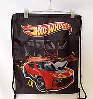 Рюкзак мешок сумка  для сменной обуви для мальчика