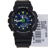 Часы Casio Baby-G BA-110PP-1A  , фото 1