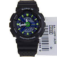 Часы Casio Baby-G BA-110PP-1A