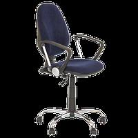 Galant GTP 9 ergo chrome (Галант 9 ergo chrome)кресло офисное для персонала