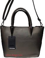 Женская сумка  в сумке (кенгуру)