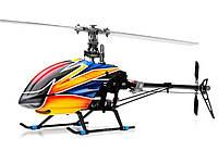 Радиоуправляемый вертолёт Dynam E-Razor 450 FBL Carbon Brushless 720 мм 2.4GHz RTF
