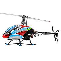 Радиоуправляемый вертолёт Dynam E-Razor 450 FBL Metal Brushless 720 мм 2.4GHz RTF
