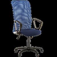 Inter GTP (SYNHRO LIGHT) (Интер) кресло для работы за компьютером
