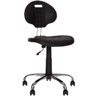 Laborant GTS chrome (Лаборант) кресло офисное для персонала
